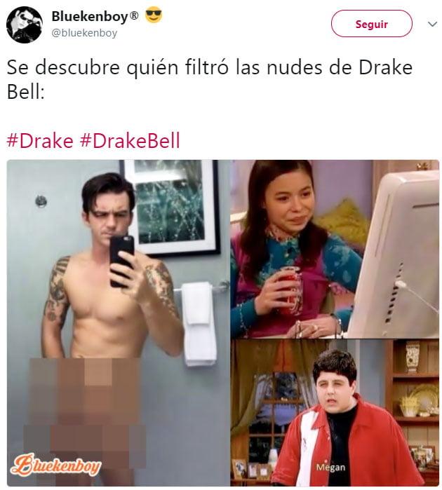 Reacciones al pack de drake