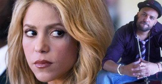 Shakira pierde demanda por plagiar 'Loca'