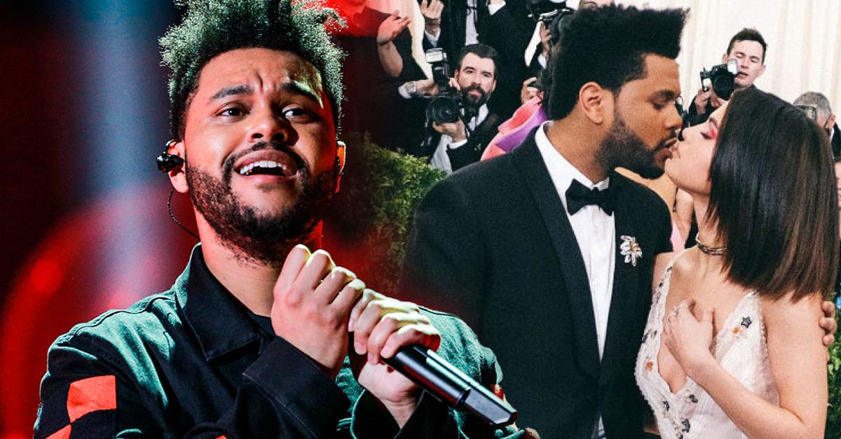 The Weeknd quería donarle uno de sus riñones a Selena Gomez