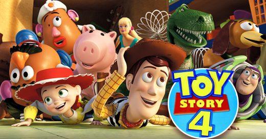 'Toy Story 4' ya tiene fecha de estreno, y no podemos esperar para verla