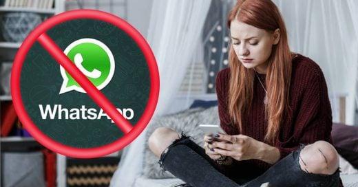 Whatsapp restringe el uso para menores de 16 años