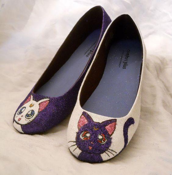 Flats con gatos