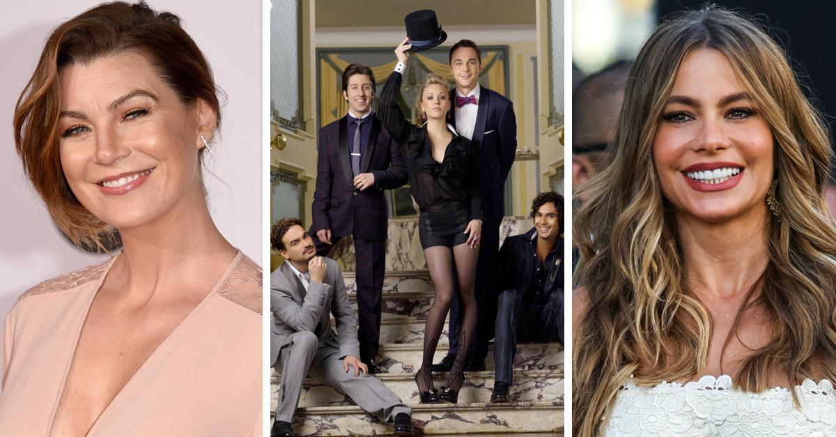 Los actores mejor pagados de las series de televisión