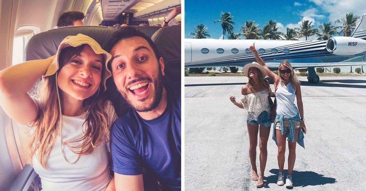 El empleo de tus sueños: aerolínea busca a alguien que quiera viajar por el mundo con un sueldo de 4 mil dólares mensuales