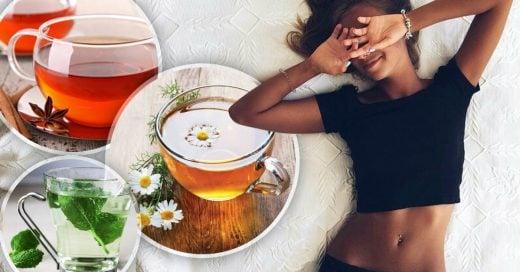Bebidas que te ayudarán a decirle adiós a la grasa saturada de tu cuerpo