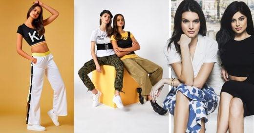 La colaboración de Kylie y Kendall Jenner para Forever 21 está increíble