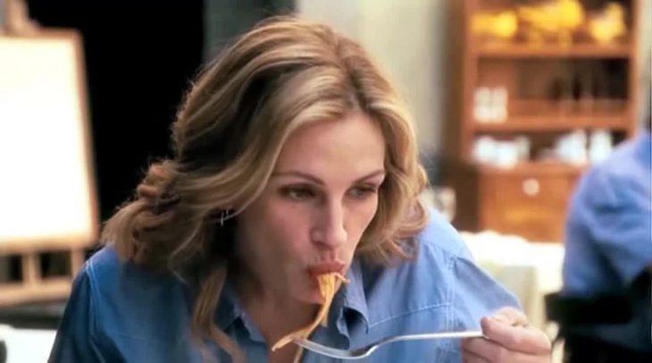 comer pasta adelgaza
