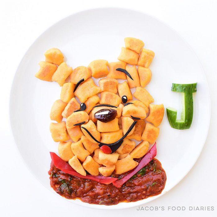 comida genial
