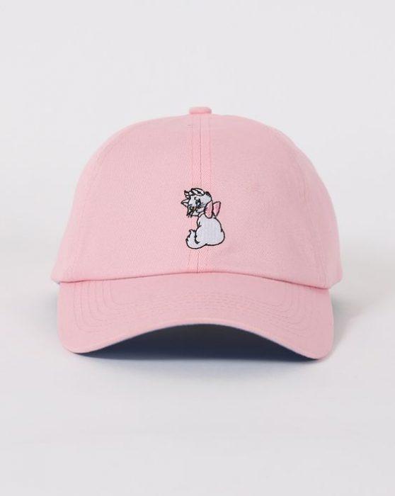 cosas disney rosa