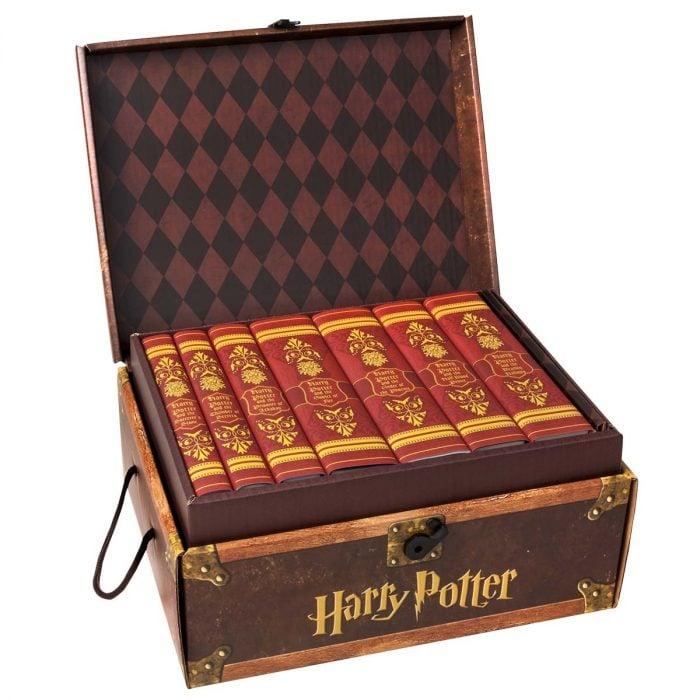 cosas para fans de harry potter