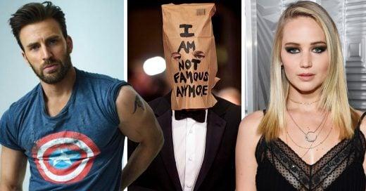 famosos que odian ser famosos