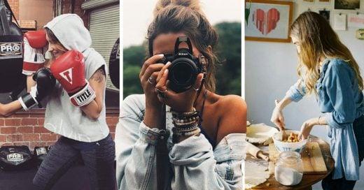 15 Hobbies para intentar después de una ruptura que te harán sentir mejor