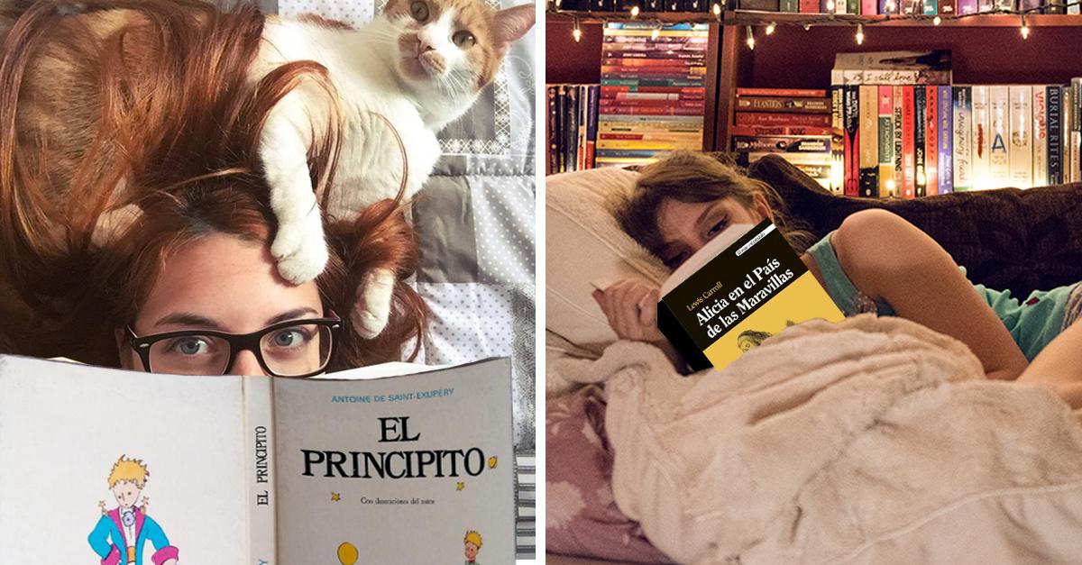 15 Libros infantiles para conectarte con tu niña interior