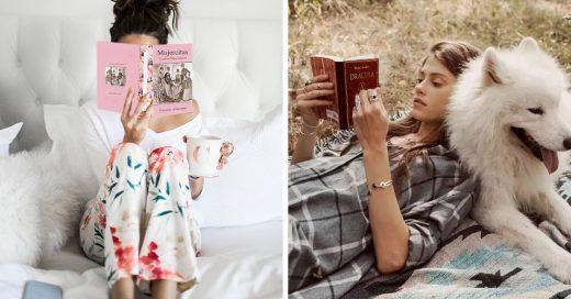 10 Libros indispensables para quienes comienzan en el mundo de la literatura