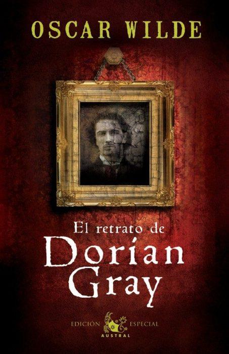 el retrato de dorian gray libro