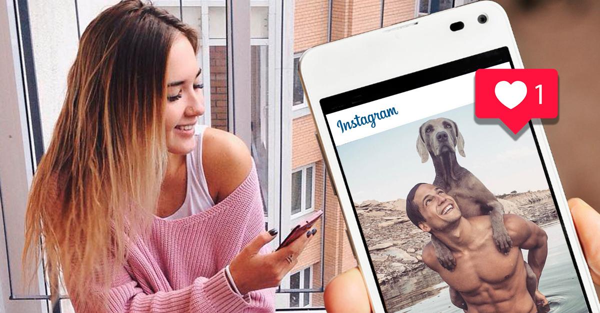 Aprende a ligar en Instagram y comienza a interactuar con ese chico que te gusta