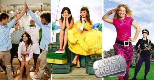 15 Películas de Disney que debes de ver antes de que Netflix las quite de su catalogo