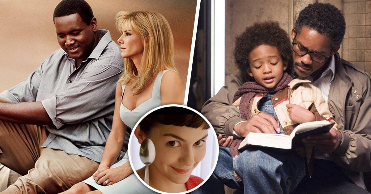20 Películas motivadoras que te animarán a cumplir tus sueños