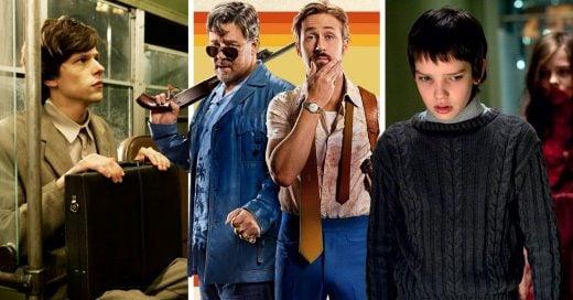 15 Películas geniales que no sabías que estaban en Netflix