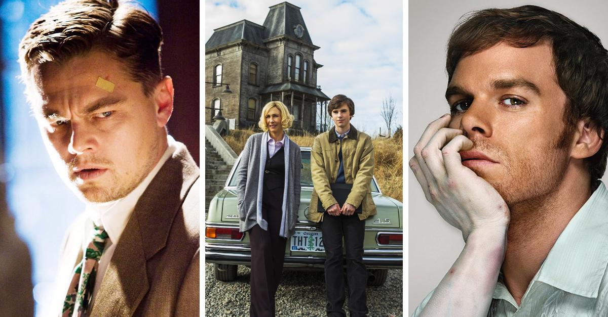 15 Series y películas para amantes de la Psicología; son perfectas para un maratón