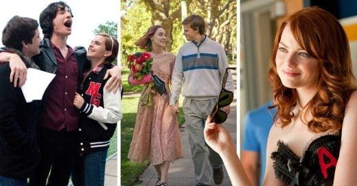 15 Películas que toda chica menor de 20 años, debería de ver