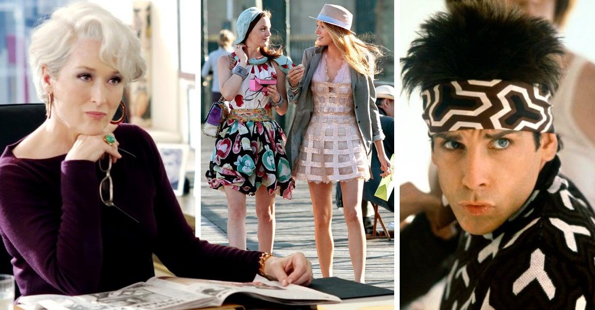 15 Películas y series que toda fashionista debe de ver