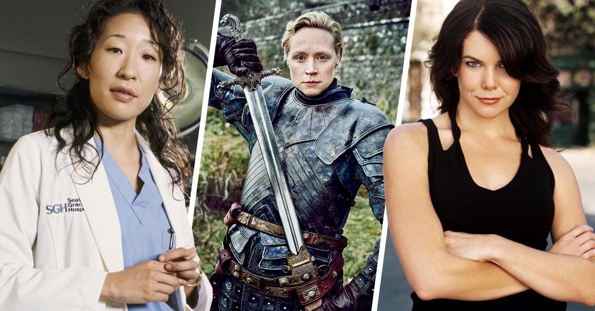 15 Personajes femeninos de la televisión que han inspirado a mujeres de la vida real