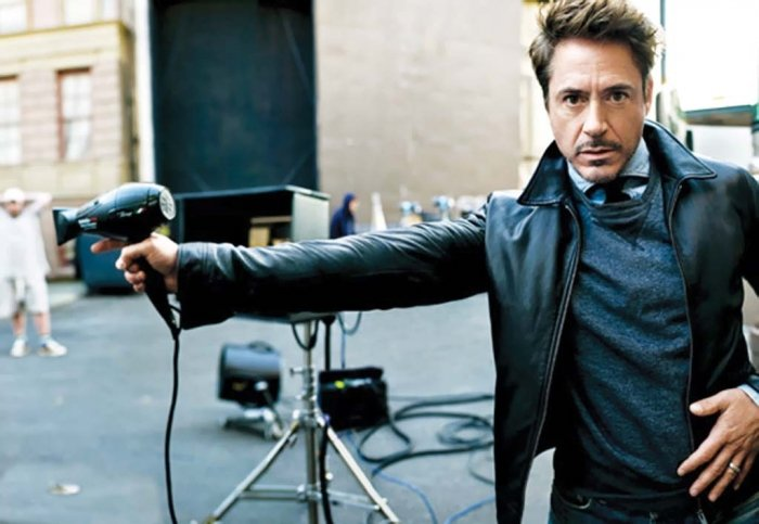 robert downey jr sensual