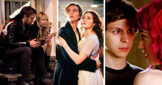 12 Tipos de exnovios que pasarán por tu vida, según el cine