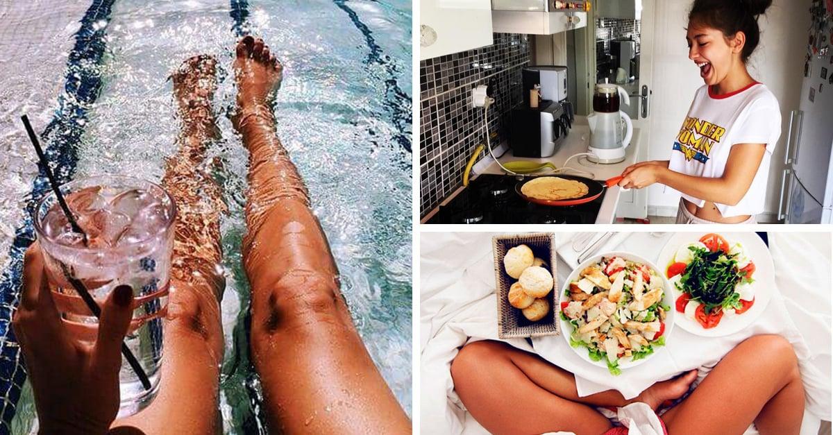 15 Trucos para alcanzar tu peso ideal sin hacer dieta
