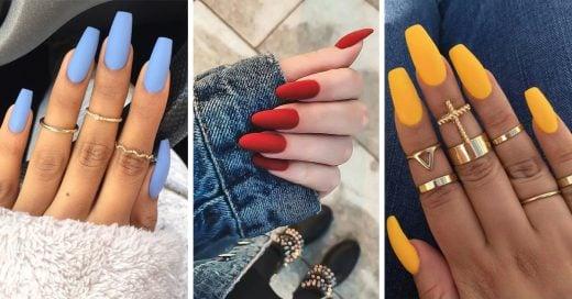 Elige el color de esmalte que va con tu tono de piel, y luce una manicura perfecta