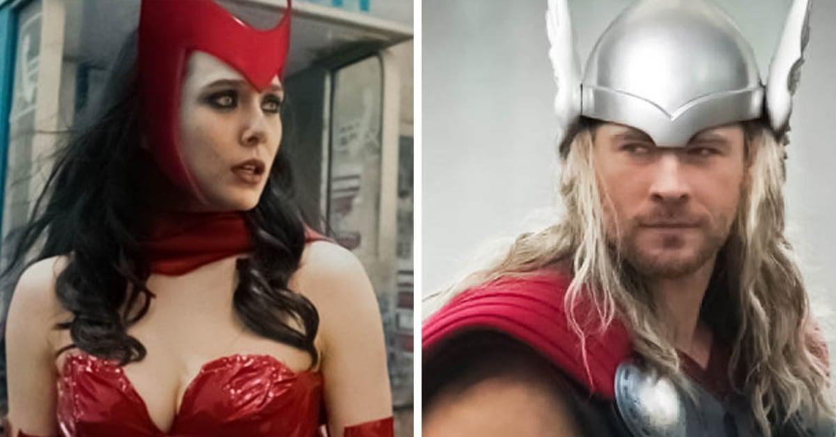 Así lucirían los superhéroes con sus atuendos reales de los cómics