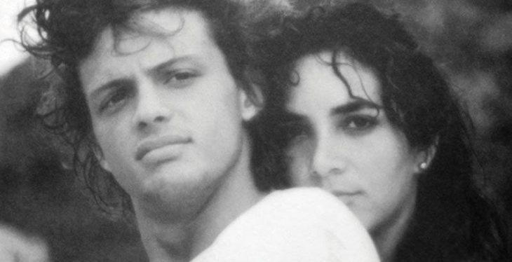 Mariana Yasbek y Luis Miguel