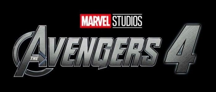 Logo de Avengers4