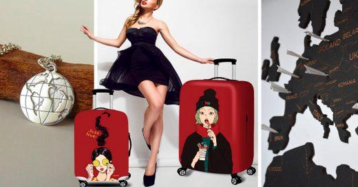 10 Artículos que las chicas travel lovers necesitan tener