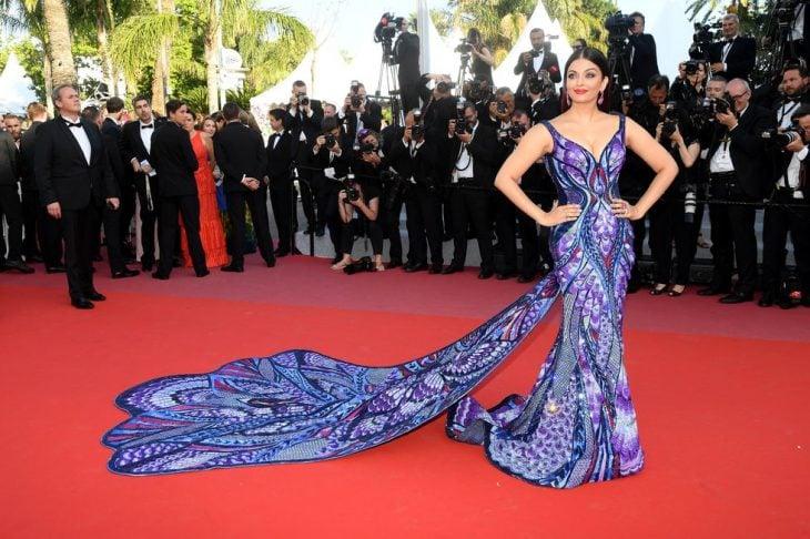 aishwarya rai vestidos