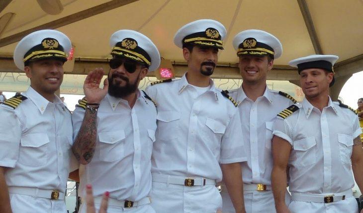 bsb crucero