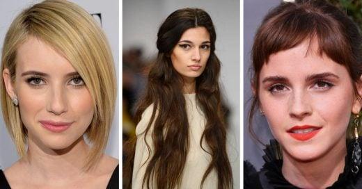 Cortes de cabello que tienes que probar este año