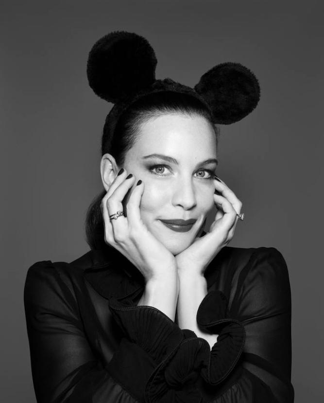 Resultado de imagen para homenaje a los 90 años de mickey mouse
