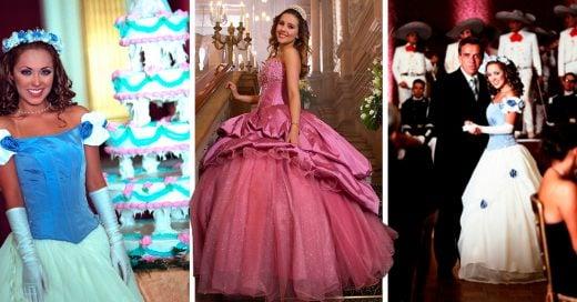 15 Situaciones que solo las quinceañeras entienden