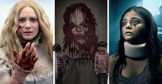 19 Películas de terror del 2015 que son perfectas para una pijamada de sustos