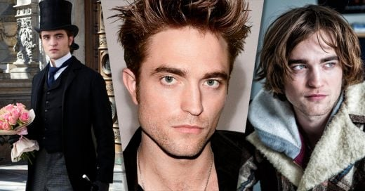 Robert Pattinson mejores películas