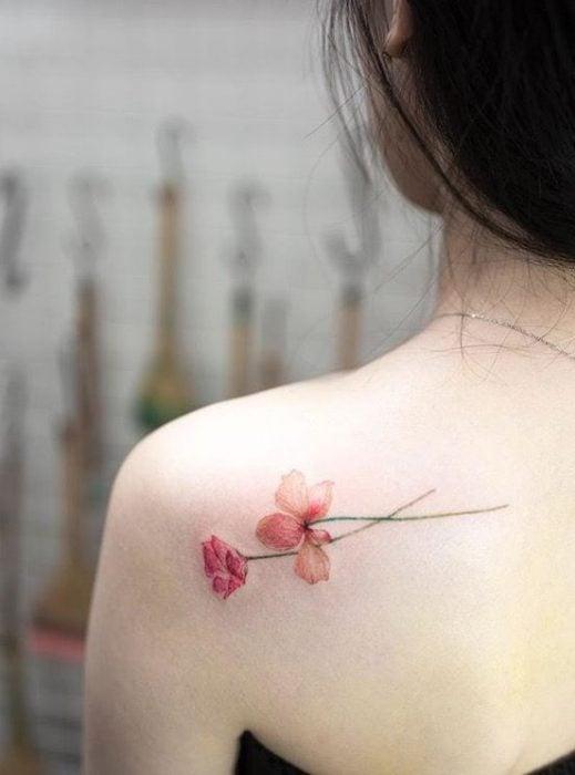 tatuajes delicados