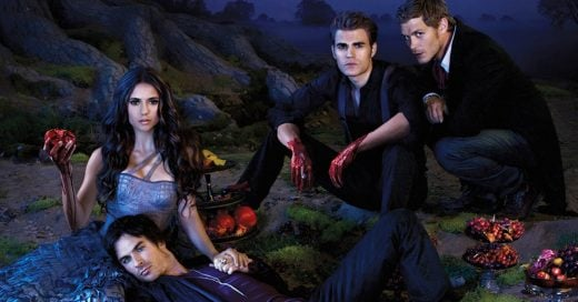 ¡Paren todo! 'The Vampire Diaries' tendrá un segundo spin-off; y será más oscuro