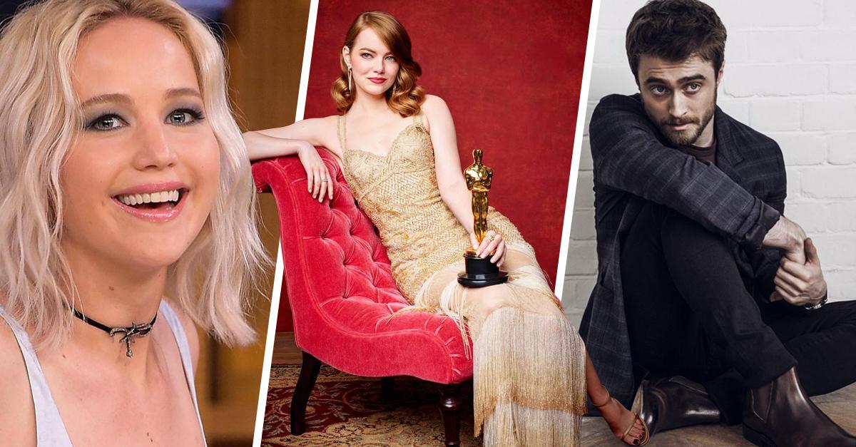 15 Celebridades que se resisten a tener redes sociales