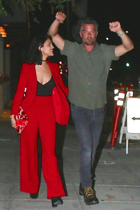 Eiza Gonzalez saliendo con el ex de fergie, Josh Duhamel