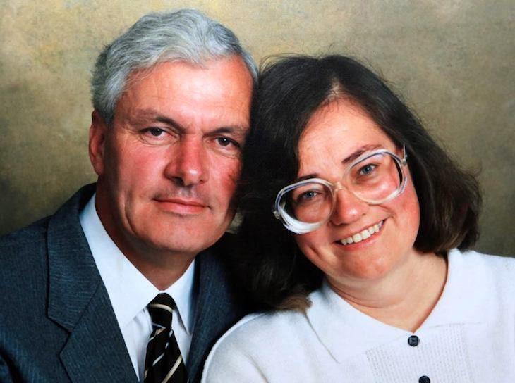 Hombre que plantó 6 mil árboles en honor a su esposa fallecida
