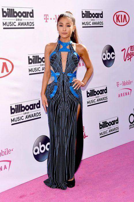 Ariana grande billboard 2017