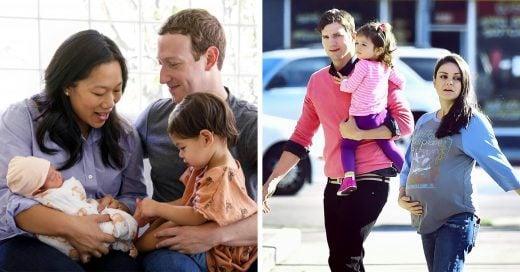 Famosos millonarios que no dejarán herencia a sus hijos