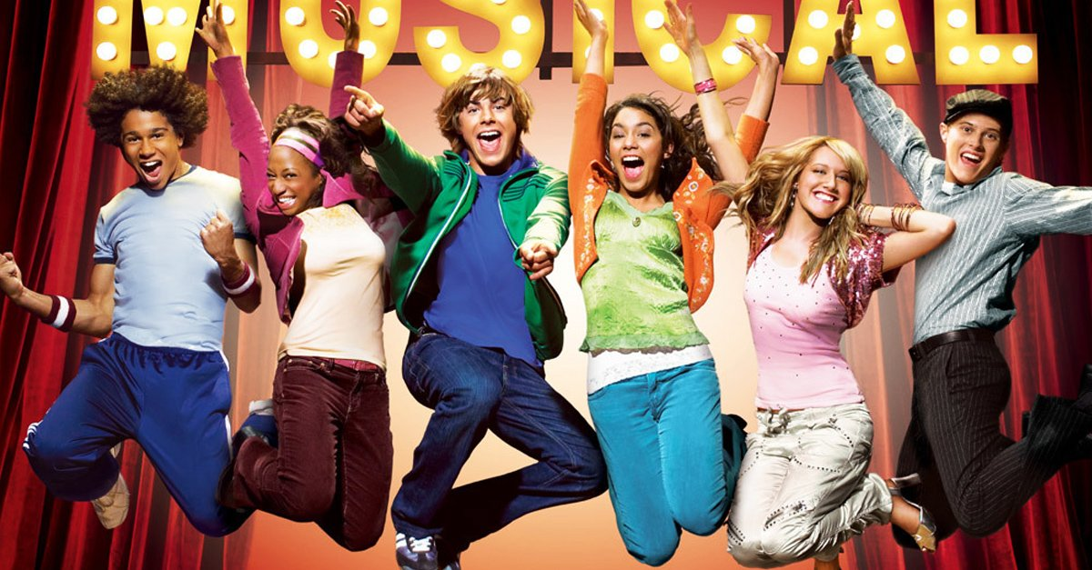 High School Musical tendrá una nueva serie y se transmitirá por la plataforma de streaming de Disney